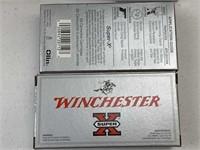 500 Rounds Winchester 9mm Luger Ammunition