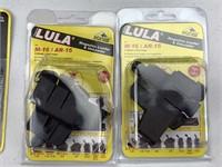 Laser boresight, speed loaders, unloader