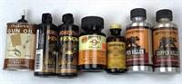 Hoppe's , Remington Ghana oil, solvent