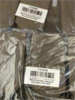 3pc AR-15 olive nylon magazine pouch