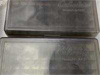 .41, .45 Caliber  handgun ammunition case
