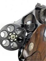 Smith & Wesson Model 57 Revolver