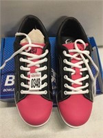 BSI BOWLING SHOES WOMENS SIZE 8.5