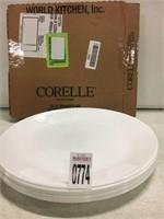 CORELLE 10 1/4 DINNER PLATE
