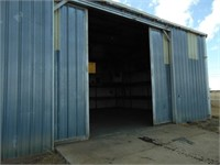 Welding Shop and Property
