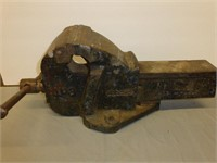 No. 6 Vise Made in England
