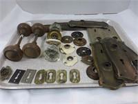 Old Hardware Lot (See Description)