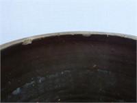 3 Gallon A.J. Rhoads, Merchant Crock (con't)