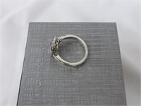 Fashion Ring Size 6.5