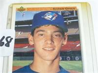 Shawn Green-Blue Jays Top Prospect
