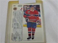 John LeClair-Montreal Canadians-Upper Deck