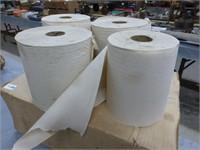 Kraft Rolls of Paper Towel (con't)