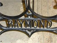 Raymond Treadle Sewing Machine Stand