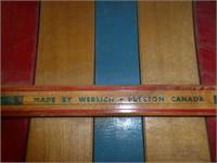 Olympia 5ft Toboggan Made in Preston by Werlich