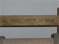 Wooden Wringer w/Pulley