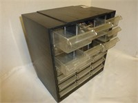 Small Drawer unit for Hardware, 2-IH Toolbox lids