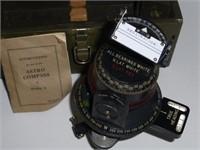 Astro Compass MK II