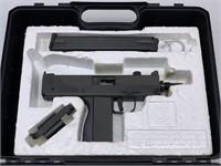 Cobray M-11 9mm Semi-automatic Pistol