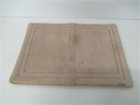 MICRODRY 10869 Quick Drying Memory Foam Bath mat