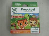 Leapfrog Friends: Preschool Adventures Learning