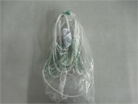 SlimLine 2232 Flat Plug Extension Cord, 3-Wire,