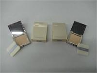 (2) Iaso Cover Veil Compact Powder - Cool Beige