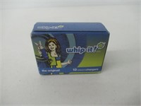 Whip-It The Original 10 Cream Chargers