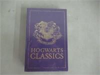 Hogwarts Classics; The Tales of Beetle the Bard,
