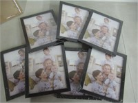Picture Frames 8x10 Photo Frame Set for Wall or