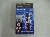 Panasonic ERGN30K Nose Ear Hair Trimmer
