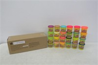 Play-Doh 24-Pack of Colors, Frustration-Free
