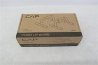CAP Barbell HHP-001 Pair of Push Up Bars