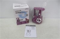 Waterpik ADA Accepted WP-665 Aquarius Water