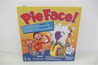 Hasbro - Pie Face! The Game