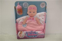 Just Play - Water Babies Doll Carrier