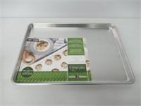 Nordic Ware Natural Aluminum Commercial Baker's