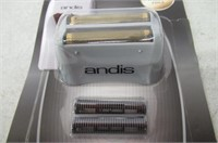 Andis Pro Shaver No.17155 Replacement Foil and