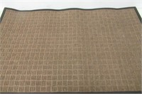 Kempf Water Retainer Mat Brown 36x60-Inch