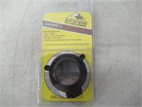 Butler Creek Blizzard See Thru Scope Cover, Size