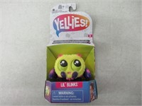 Yellies! Lil Blinks; Voice-Activated Spider Pet