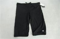 TYR Men's 36 Solid Durafast Jammer Swim Suit