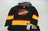 CCM Mens (Medium) Vancouver Canucks NHL Jersey