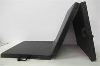 Tri Folding 180cm Gymnastics & Exercise Mat for
