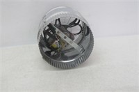 """""""Used"""" Growsun 6 inch Booster Fan Duct Air Ducting"""