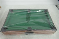 Trademark Games 15-3152 Mini Table Top Pool Table