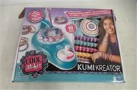 """Cool Maker """" KumiKreator Friendship Bracelet"""
