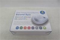 Mesqool White Noise Machine, Portable Sleep Sound