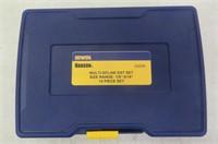 Irwin 53228 15-Piece Multi Spline Extractor Set