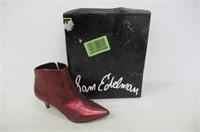 Sam Edelman Women's Kinzey 2 Fashion Boot, Dark
