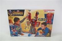 Marvel Avengers: Infinity War Hulkbuster Ultimate